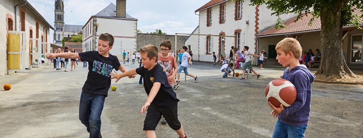 Ecole St Michel/Jeanne d'Arc